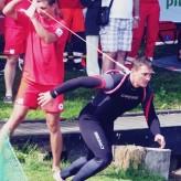 Szkolenie Ratowników Wodnych