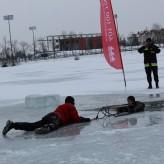 Szkolenie lodowe!