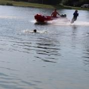 Szkolenie ratownika wodnego