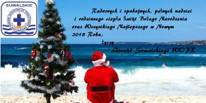 życzenia świąteczne Boże Narodzenie2017 SWOPR