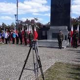 74 rocznica zakończenia II wojny światowej