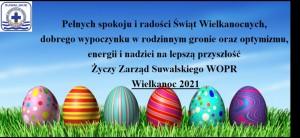 1.Życzenia Wielkanocne 2021 www